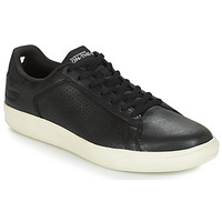 Shoes Men Low top trainers Skechers GO VULC 2 Black