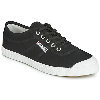 Shoes Low top trainers Kawasaki ORIGINAL Black
