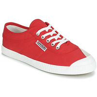 Shoes Low top trainers Kawasaki ORIGINAL Red