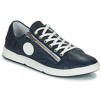 Shoes Women Low top trainers Pataugas JESTER Marine