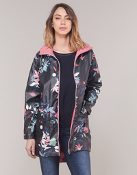 material Women Parkas S.Oliver 04-899-61-5060-90G17 Marine / Multicoloured