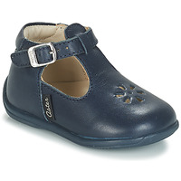 Shoes Children Ballerinas Aster ODJUMBO Marine