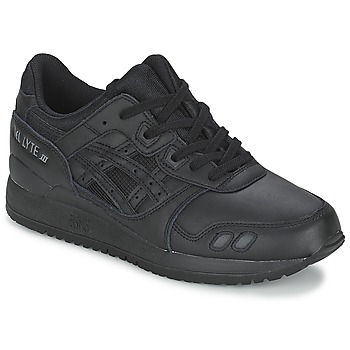 Trainers Asics GEL-LYTE III Black 350x350