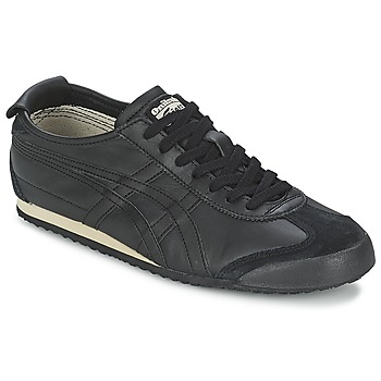 Shoes Low top trainers Onitsuka Tiger MEXICO 66 Black