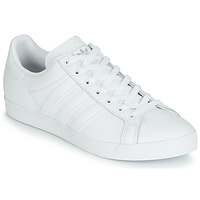 Shoes Low top trainers adidas Originals COURSTAR White