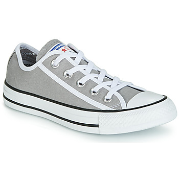 Shoes Low top trainers Converse CHUCK TAYLOR ALL STAR GAMER CANVAS OX Grey