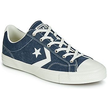 Shoes Men Low top trainers Converse STAR PLAYER SUN BACKED OX Marine