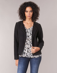 material Women Jackets / Blazers One Step ROBI Black