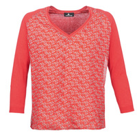 material Women jumpers One Step ROBINA Red