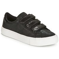 Shoes Women Low top trainers No Name ARCADE Black