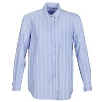 material Women Shirts Ikks BN12175-41 Blue