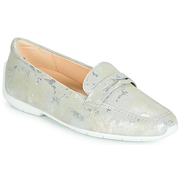 Shoes Women Loafers Peter Kaiser ALJONA Silver