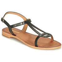 Shoes Women Sandals Les Tropéziennes par M Belarbi HAMESS Black