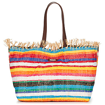 Bags Women Shopper bags Banana Moon IREA EDVALDO Multicoloured