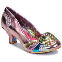 Shoes Women Court shoes Irregular Choice STUPENDA Pink
