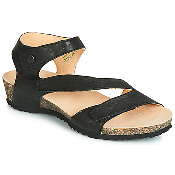 Shoes Women Sandals Think WANG Black