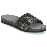 Shoes Women Mules Think TANA Black