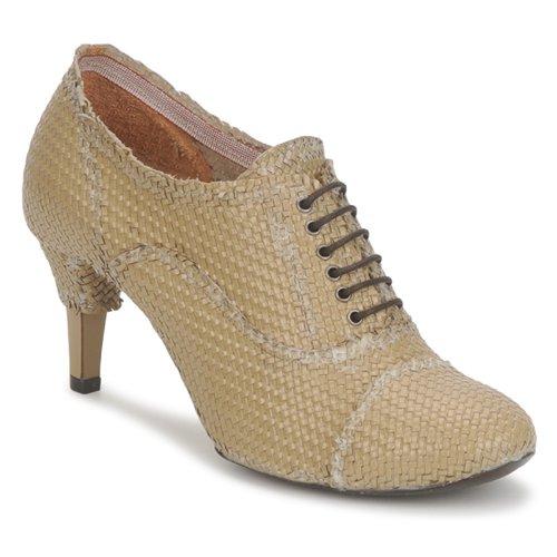 Court-shoes Premiata 2851 LUCE OCRA 350x350