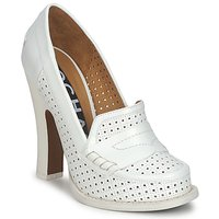 Shoes Women Court shoes Rochas RO18031 White