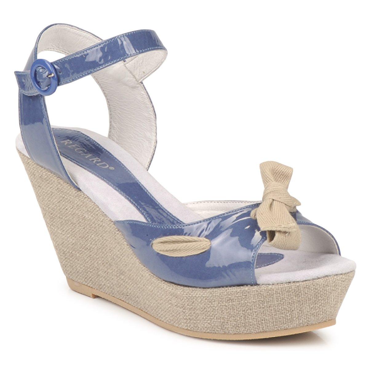 Sandals Regard RAGE Blue