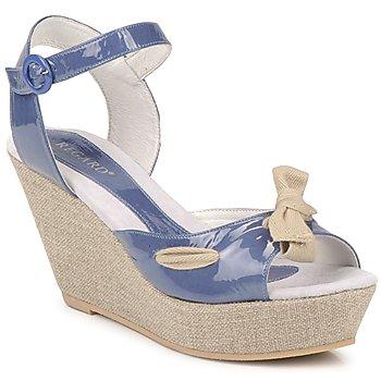 Sandals Regard RAGE Blue 350x350