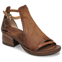 Shoes Women Sandals Airstep / A.S.98 KENYA Camel