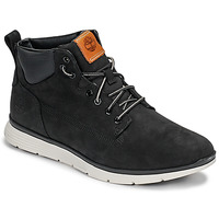 Shoes Men Mid boots Timberland KILLINGTON CHUKKA Black