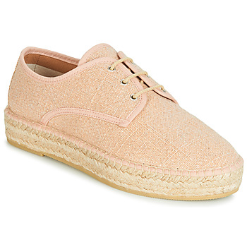 Shoes Women Espadrilles Betty London JAKIKO Pink