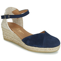 Shoes Women Sandals Betty London INONO Marine