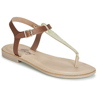 Shoes Women Sandals Betty London JISTINETTE Gold