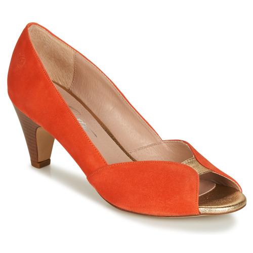 Shoes Women Court shoes Betty London JIKOTIZE Coral
