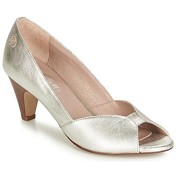 Shoes Women Court shoes Betty London JIKOTIZE Silver