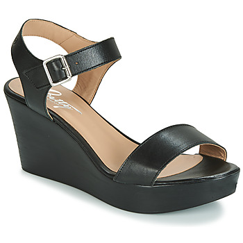 Shoes Women Sandals Betty London CHARLOTA Black