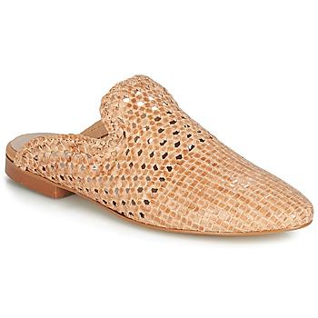 Shoes Women Mules Betty London JIKOTEXE Camel