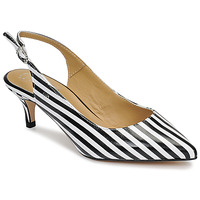 Shoes Women Court shoes Betty London JIKOTEPE White