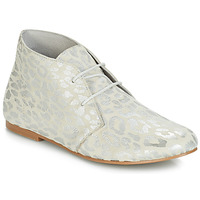 Shoes Women Mid boots Ippon Vintage HYP ARY White / Silver