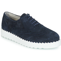 Shoes Women Derby shoes Ippon Vintage ANDY FLYBOAT Marine