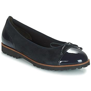 Shoes Women Ballerinas Gabor  Marine