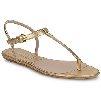 Shoes Women Sandals Michael Kors MK18017 GOLD