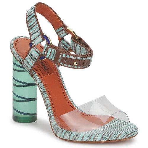 Shoes Women Sandals Missoni TM63 Water