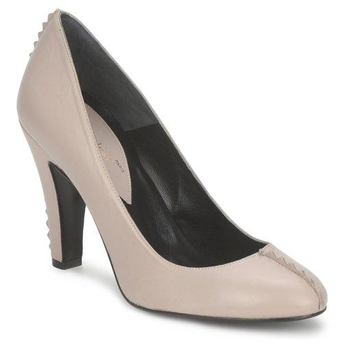 Shoes Women Court shoes Karine Arabian TYRA BEIGE
