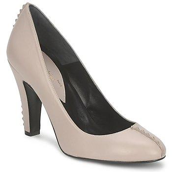 Court-shoes Karine Arabian TYRA BEIGE 350x350