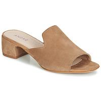 Shoes Women Sandals André SENSASS Beige