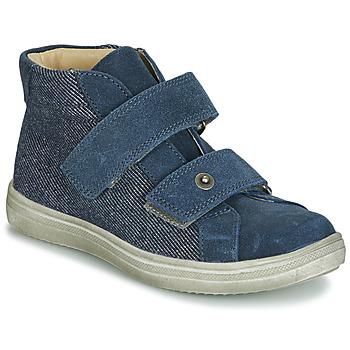 Shoes Boy Mid boots André HUBLOT Jean
