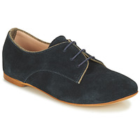 Shoes Boy Derby shoes André COMPLICITE Blue