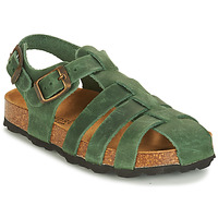 Shoes Girl Sandals André TOTEM Green