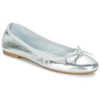 Shoes Women Ballerinas André PIETRA Silver