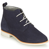 Shoes Women Mid boots André SIROCCO Blue