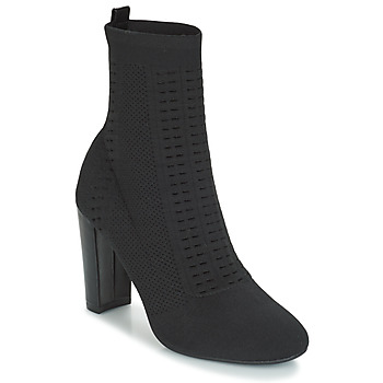 Shoes Women Ankle boots André ARIANA Black