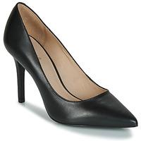 Shoes Women Court shoes André CONQUETTE Black